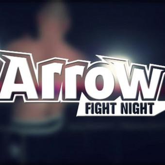 Arrow Fight Night commercial Arow Fight Night turnyro reklama, kurioje vaidina: Elan Gaidzys, Karolis Karulis Maciševskis, Mantas Bartusevičius, Ricardo Kulis, Valntin Bogdanovič. Užsakovas: Arr ...