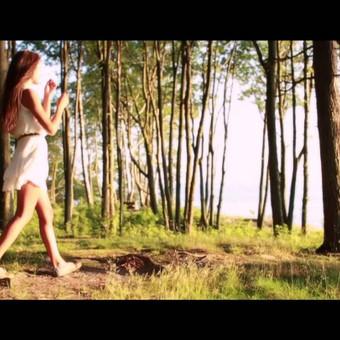 """Try to Find Trumpas atostogų filmukas iš Klaipėdos Tadui ir Neringai Kanapeckams. """"And in the end, the love you take is equal to the love you make."""" - Paul McCartney Vilmantas/Gruvi Media"""