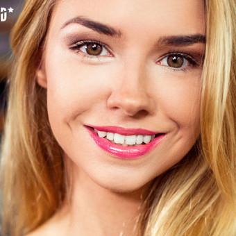 Back to School Makeup Tutorial Fast and Simple – Back to School Makeup Tutorial made by BeScouted professionals. Modelis: Aleksandra Lovcova; Vizažas: Kotryna Kaminskaitė; Kamera/montažas: V ...