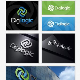 Įmonei, konsultuojančiai skaitmeninės strategijos kūrimo pagrindais.