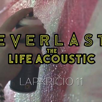 Promo video (Everlast, 2014). Daugiau: www.facebook.com/mutantas (www.mutantas.lt)