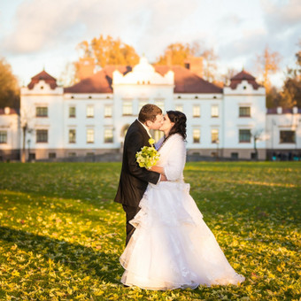 Vestuvių fotografavimas ir filmavimas visoje Lietuvoje / Fototakas / Darbų pavyzdys ID 36973