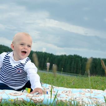 Fotografas, visoje Lietuvoje / Vadim Bicon / Darbų pavyzdys ID 39044