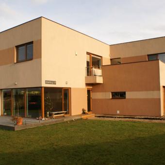 Atestuotas architektas Klaipėdoje, Vilniuje, visur Lietuvoje / Vytis Cibulskis / Darbų pavyzdys ID 39483