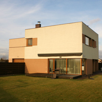Atestuotas architektas Klaipėdoje, Vilniuje, visur Lietuvoje / Vytis Cibulskis / Darbų pavyzdys ID 39482