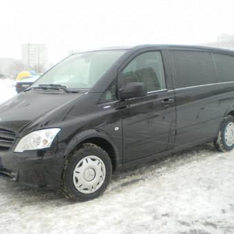 Keleivių pervežimas / Kęstutis Skorupskas / Darbų pavyzdys ID 40543