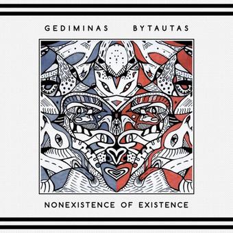 """Pirmasis muzikos albumas - """"Nonexistence of existence"""". Išleistas 2013m. Viršelyje yra panaudotas mano grafikos darbas, pavadinimu - """"Procesija"""". Šio albumo mini versiją galite perklausyti inte ..."""