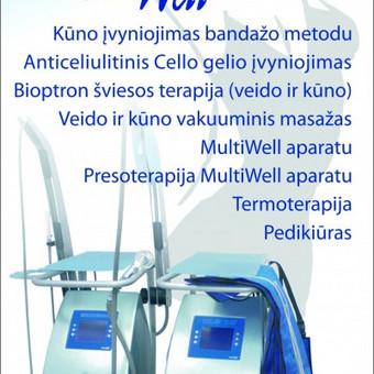 Prietaiso reklama