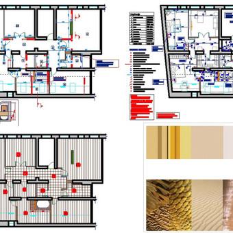Architektė Vilniuje / Milda Stalioriūtė / Darbų pavyzdys ID 42511
