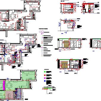 Architektė Vilniuje / Milda Stalioriūtė / Darbų pavyzdys ID 42512