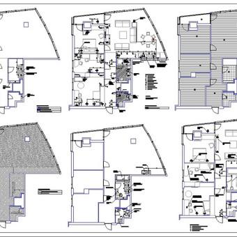 Architektė Vilniuje / Milda Stalioriūtė / Darbų pavyzdys ID 42510