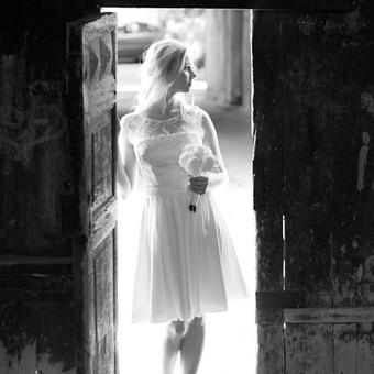 Vestuvinių ir proginių suknelių siuvimas Vilniuje / Oksana Dorofejeva / Darbų pavyzdys ID 42821