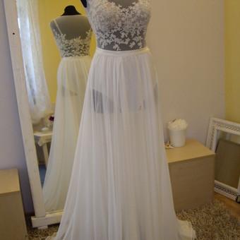 Vestuvinių ir proginių suknelių siuvimas Vilniuje / Oksana Dorofejeva / Darbų pavyzdys ID 42824