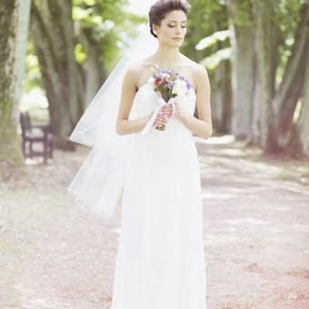 Vestuvinių ir proginių suknelių siuvimas Vilniuje / Oksana Dorofejeva / Darbų pavyzdys ID 42825