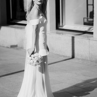 Vestuvinių ir proginių suknelių siuvimas Vilniuje / Oksana Dorofejeva / Darbų pavyzdys ID 42831