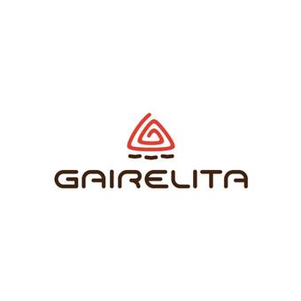 Gairelita - wood pellets   |   Logotipų kūrimas - www.glogo.eu - logo creation.