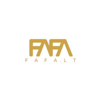 FAFA   |   Logotipų kūrimas - www.glogo.eu - logo creation.