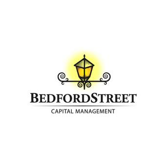 Bedford Street - capital management   |   Logotipų kūrimas - www.glogo.eu - logo creation.