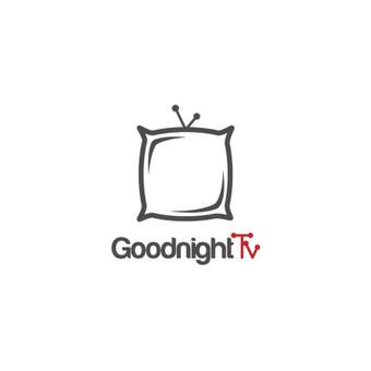 GoodnightTV - laisvas logotipas, PARDUODAMAS   |   Logotipų kūrimas - www.glogo.eu - logo creation.
