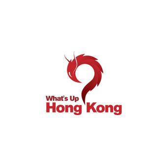 Whats up Hong Kong   |   Logotipų kūrimas - www.glogo.eu - logo creation.