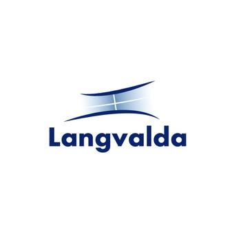 Langvalda - langų, durų gamyba   |   Logotipų kūrimas - www.glogo.eu - logo creation.