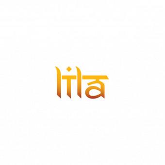 """Lila"" logotipas.  © Tatjana Iljina"