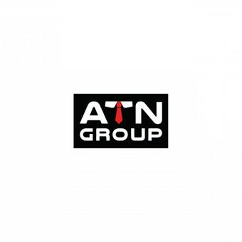 """ATN Group"" logotipas.  © Tatjana Iljina"