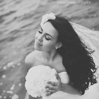 Profesionalus vestuvių fotografavimas / Domas Lukauskas / Darbų pavyzdys ID 44334