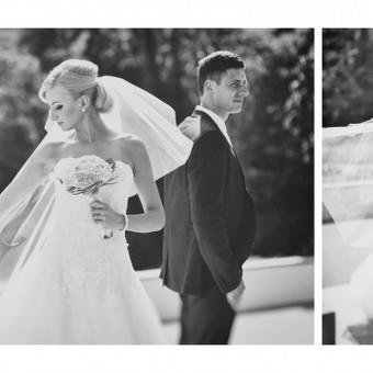 Profesionalus vestuvių fotografavimas / Domas Lukauskas / Darbų pavyzdys ID 44337