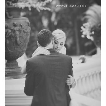 Profesionalus vestuvių fotografavimas / Domas Lukauskas / Darbų pavyzdys ID 44350