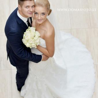 Profesionalus vestuvių fotografavimas / Domas Lukauskas / Darbų pavyzdys ID 44344