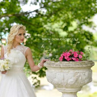 Profesionalus vestuvių fotografavimas / Domas Lukauskas / Darbų pavyzdys ID 44349