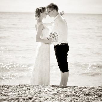 Profesionalus vestuvių fotografavimas / Domas Lukauskas / Darbų pavyzdys ID 44357
