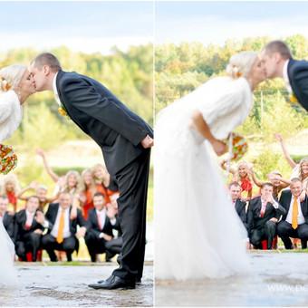 Profesionalus vestuvių fotografavimas / Domas Lukauskas / Darbų pavyzdys ID 44351