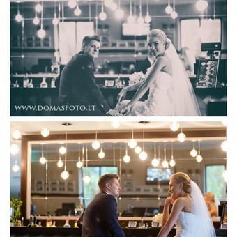 Profesionalus vestuvių fotografavimas / Domas Lukauskas / Darbų pavyzdys ID 44359