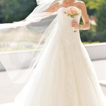 Profesionalus vestuvių fotografavimas / Domas Lukauskas / Darbų pavyzdys ID 44354