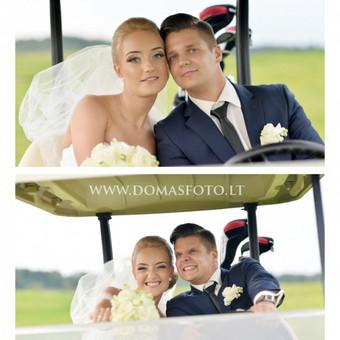 Profesionalus vestuvių fotografavimas / Domas Lukauskas / Darbų pavyzdys ID 44364