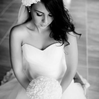 Profesionalus vestuvių fotografavimas / Domas Lukauskas / Darbų pavyzdys ID 44369