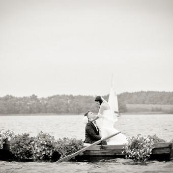 Profesionalus vestuvių fotografavimas / Domas Lukauskas / Darbų pavyzdys ID 44370