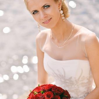 Profesionalus vestuvių fotografavimas / Domas Lukauskas / Darbų pavyzdys ID 44368