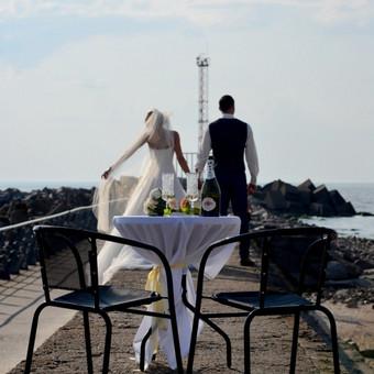 Profesionalus vestuvių fotografavimas / Domas Lukauskas / Darbų pavyzdys ID 44375