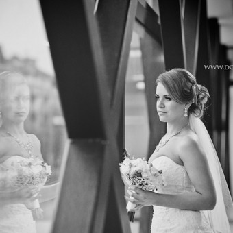 Profesionalus vestuvių fotografavimas / Domas Lukauskas / Darbų pavyzdys ID 44373