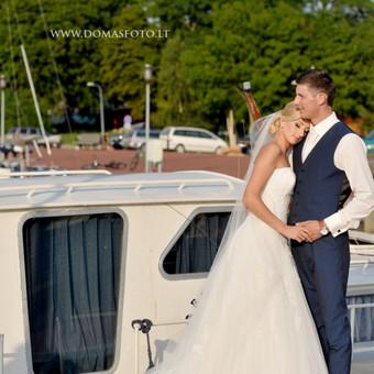 Profesionalus vestuvių fotografavimas / Domas Lukauskas / Darbų pavyzdys ID 44380