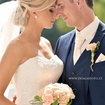 Profesionalus vestuvių fotografavimas / Domas Lukauskas / Darbų pavyzdys ID 44377