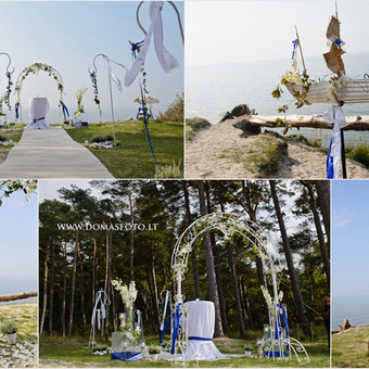 Profesionalus vestuvių fotografavimas / Domas Lukauskas / Darbų pavyzdys ID 44383