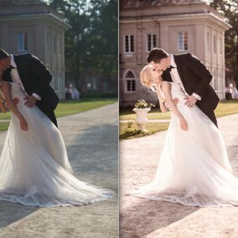 Vestuvės (fotostudija OKTO)