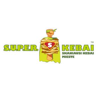 Super kebai - skaniausi kebabai mieste   |   Logotipų kūrimas - www.glogo.eu - logo creation.