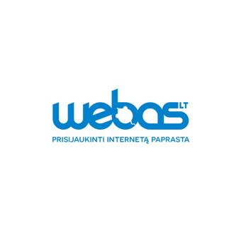 Webas - tinklalpių kūrimas   |   Logotipų kūrimas - www.glogo.eu - logo creation.