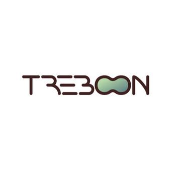 Treboon   |   Logotipų kūrimas - www.glogo.eu - logo creation.