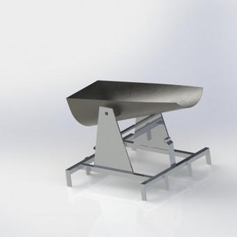 3D frezavimas (CNC) / Posajo Industries / Darbų pavyzdys ID 45721